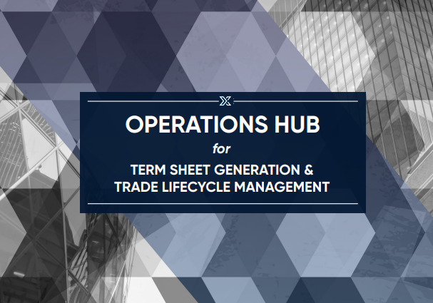 Operations Hub for Business Process Management