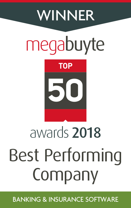 Megabuyte50 Awards 2018