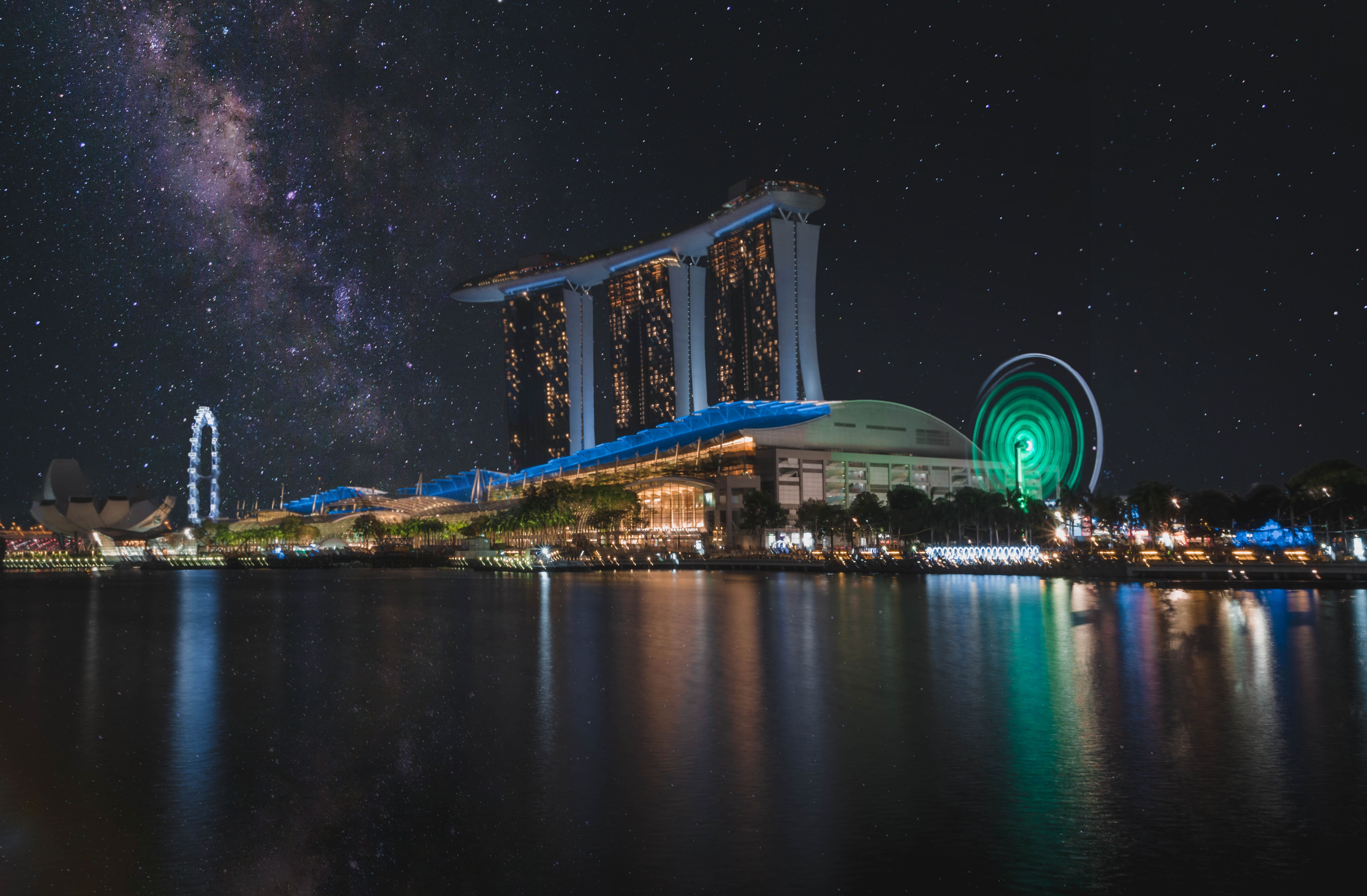 Financial Services Summit, Singapore 2019