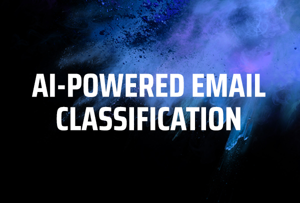 AI-Powered Email Classification