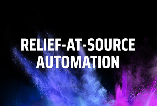 Relief at Source automation