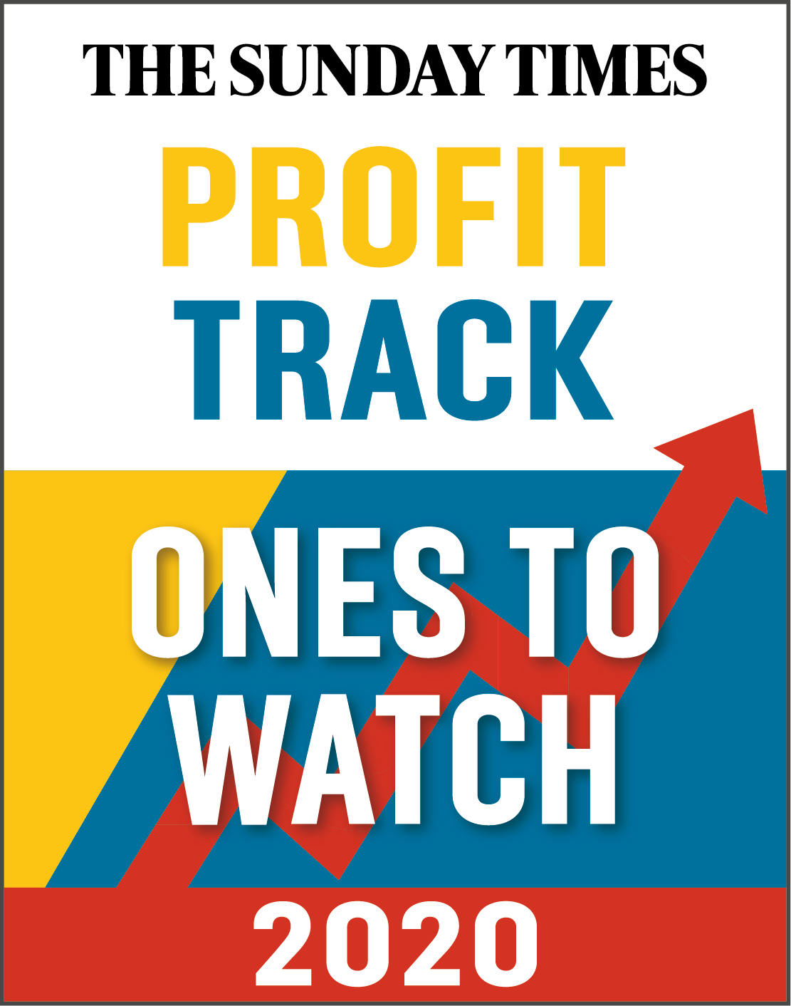 The Sunday Times Profit Track